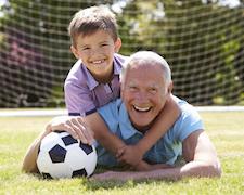 Kleiner Enkelkinder-Ratgeber