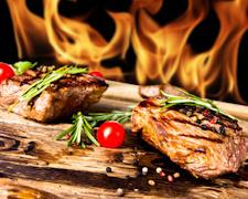 Grillen & Barbecue - Die besten Rezepte