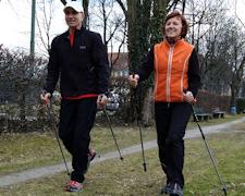 Gesund und vital durch den Alltag: Die besten Fitnesstipps für die Generation 50plus
