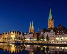 Lübeck - Hansestadt mit Charme und Geschichte