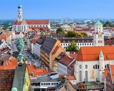 7 besonders sehenswerte Orte in der Fuggerstadt Augsburg