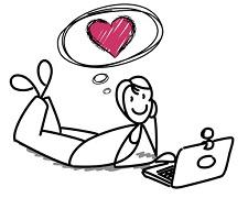 Online-Partnersuche: 5 Tipps für Ihr Profil