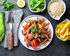 Die Peruanische Küche: Gerichte zum Probieren!
