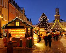 Die schönsten Weihnachtsmärkte in Deutschland