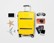 Koffer packen leicht gemacht: richtig packen für den Urlaub