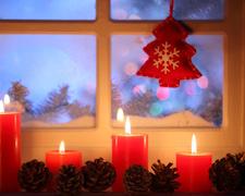 Besinnliche Adventszeit