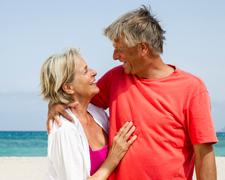 Ernsthafte Beziehung oder Sommerliebe?