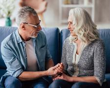 Worüber Paare streiten - Teil 2: Meinungsverschiedenheiten lösen