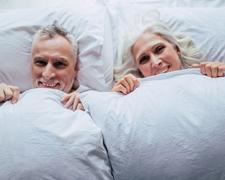 Sex: mehr Intimität und Romantik in den Liebesleben bringen
