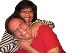 Erfogsgeschichte von Luisa und Helmut
