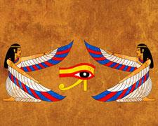 Götter des alten Ägyptens