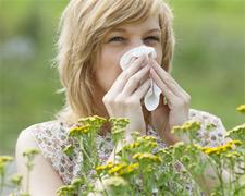 Harmlos, aber äußerst unangenehm: die Sommergrippe