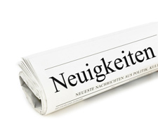 Direktzugriff auf die aktuellsten Blog-Einträge