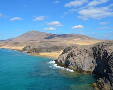 Lanzarote - die feurige Insel der Kanaren