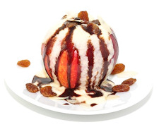 Süßes zum Fest - 5 einfache Dessert-Rezepte