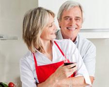 Mit 50 plus flirten und neu verlieben - Klarheit statt Kompromisse