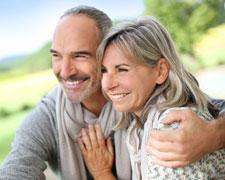 Dating ab 50: Liebe auf den ersten Klick