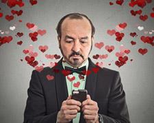Dating Knigge - Tipps für stilvolles Flirten