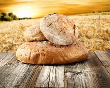 Das tägliche Brot