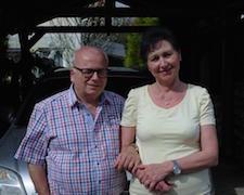 Partner gefunden durch 50plus-Treff