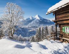 Entspannt und entschleunigt in den Alpenschnee dank sanfter Tourismuskonzepte
