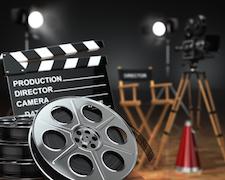 Gehen Sie doch zum Film – Ein Tag als Komparse