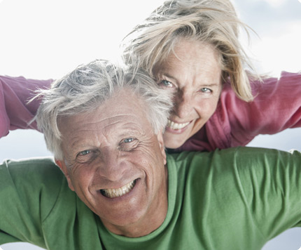Partnersuche 65 plus